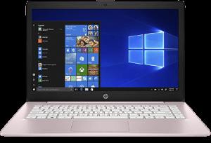 HP Stream 14 Laptop