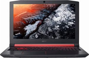 Acer Nitro 5 - Best For Gaming