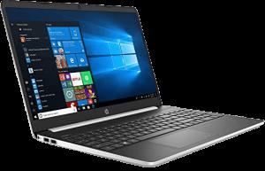 """HP 15.6"""" Touchscreen"""