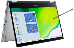 Acer Aspin 3 convertible