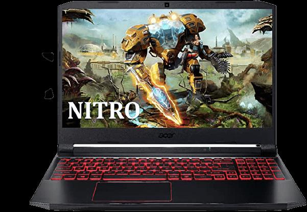 Acer NITRO 5 2021