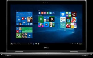 Dell Inspiron 15 2-in-1