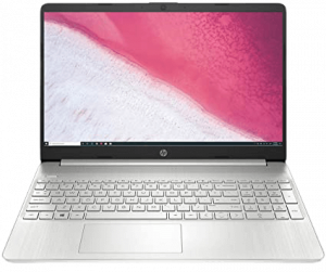 HP 15.6-Inch